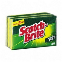 Scotch-Brite Scrub Spong…